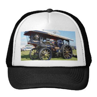 Traction Engine Renown Trucker Hat
