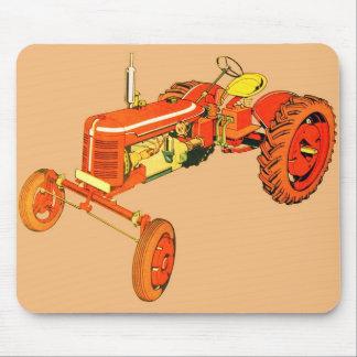 tractor5 alfombrilla de raton