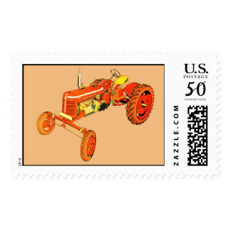tractor5 postage