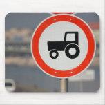 Tractor Alfombrillas De Raton