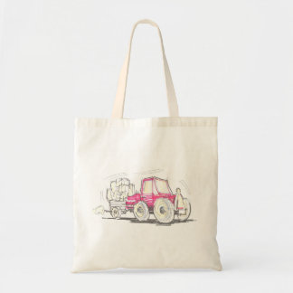Tractor and Trailer Bag