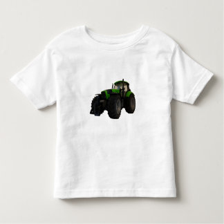 Tractor Baby/Toddler shirt