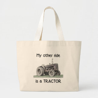 Tractor Bags
