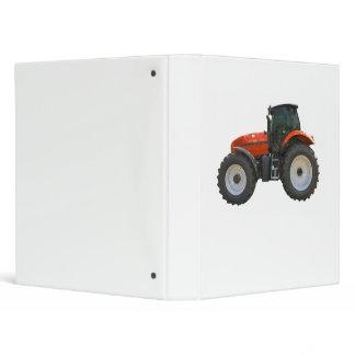 tractor binder
