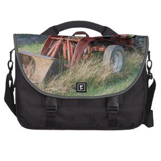 tractor bolsas para ordenador