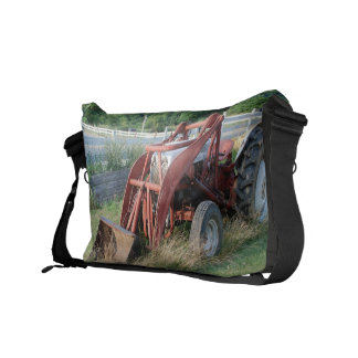 tractor bolsa de mensajeria