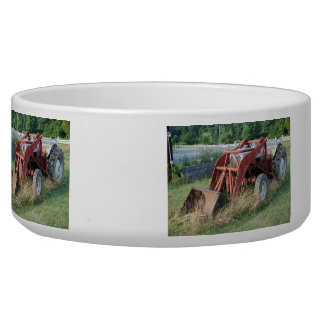 tractor bowl