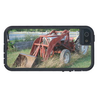 tractor case for iPhone SE/5/5s