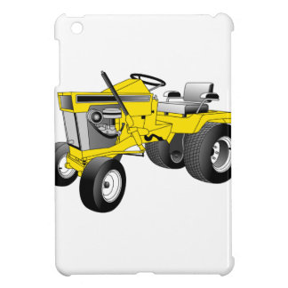 Tractor Case For The iPad Mini
