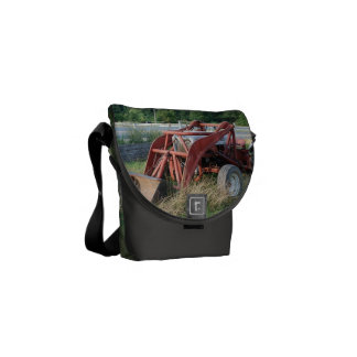 tractor courier bag