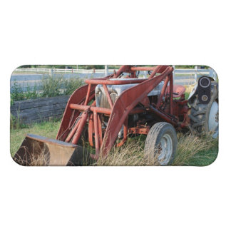 tractor cover for iPhone SE/5/5s