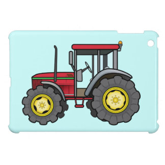 Tractor Cover For The iPad Mini