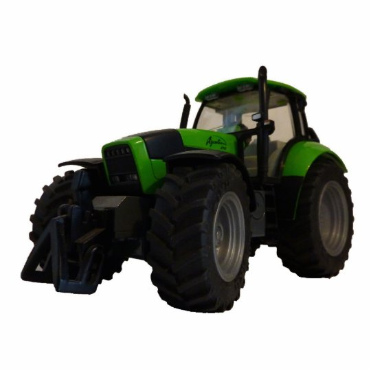 Tractor cut-out