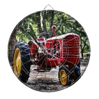 Tractor de Fractalius