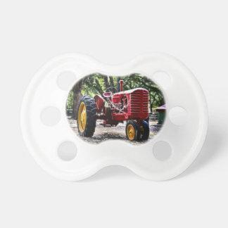 Tractor de Fractalius Chupetes Para Bebes