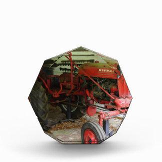 Tractor de Georgia