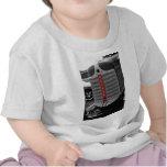 Tractor de Oliverio Camiseta
