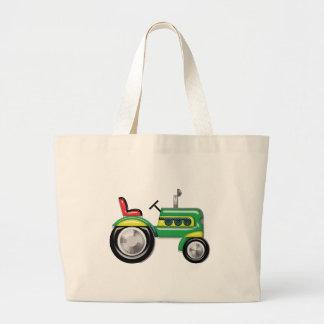 Tractor de Teriffic Bolsa