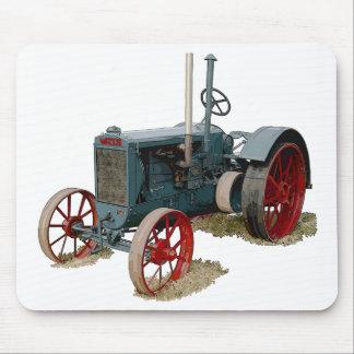 Tractor de Wallis Alfombrilla De Raton