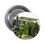 tractor del vintage