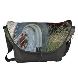 tractor detail courier bag