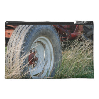 tractor details travel accessory bag
