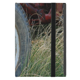 tractor details case for iPad mini