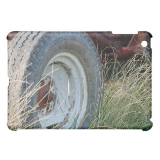 tractor details case for the iPad mini