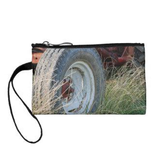 tractor details change purse