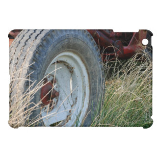 tractor details iPad mini covers