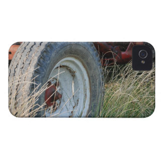 tractor details iPhone 4 cover