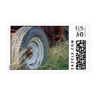 tractor details postage