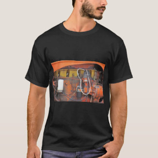 Tractor Engine T-Shirt