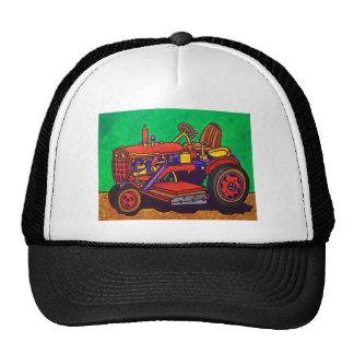 Tractor feliz por Piliero Gorro