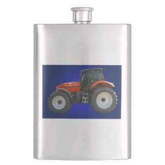 tractor flask