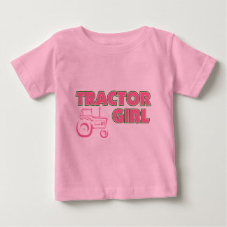 Tractor Girl Tees