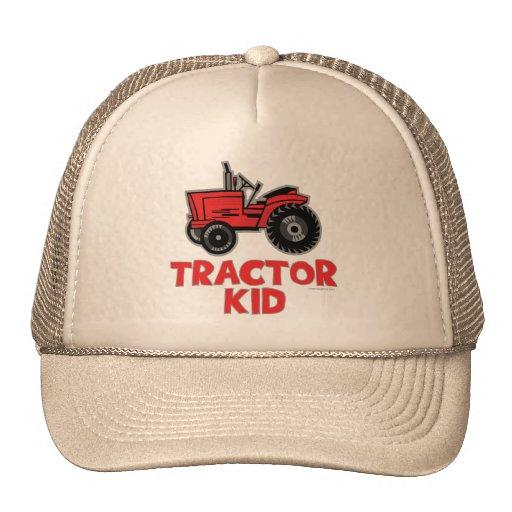 Tractor Gorro