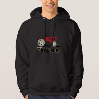 Tractor Hoodies for men