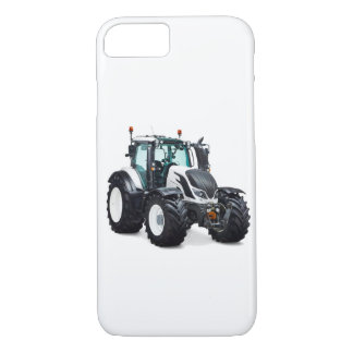 Tractor image for Apple iPhone  case