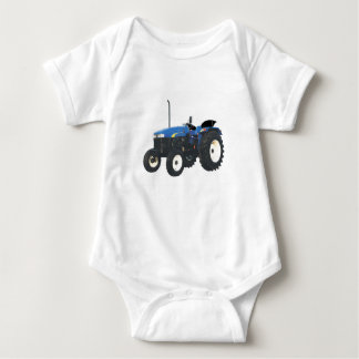 Tractor image for T-shirt