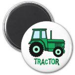 Tractor Iman De Frigorífico