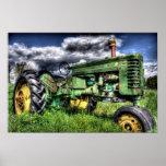 Tractor Impresiones