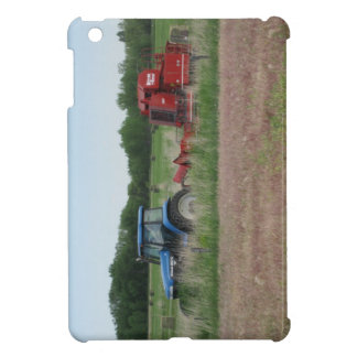 Tractor in the Field Case For The iPad Mini