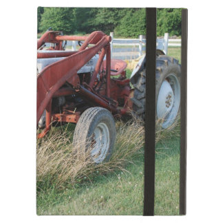 tractor iPad air case