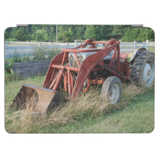 tractor iPad air cover