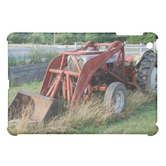 tractor iPad mini cases
