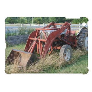 tractor iPad mini covers