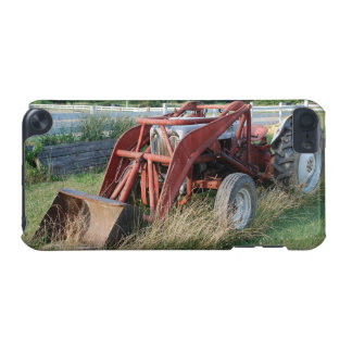 tractor iPod touch (5th generation) case