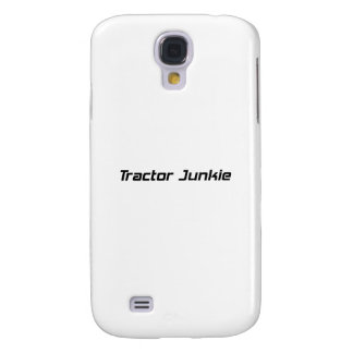Tractor Junkie Tractor Gifts By Gear4gearheads Galaxy S4 Case