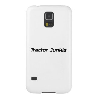 Tractor Junkie Tractor Gifts By Gear4gearheads Galaxy S5 Case